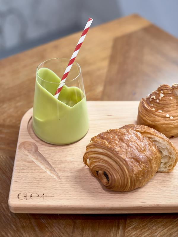 Surtido desayuno de Glea