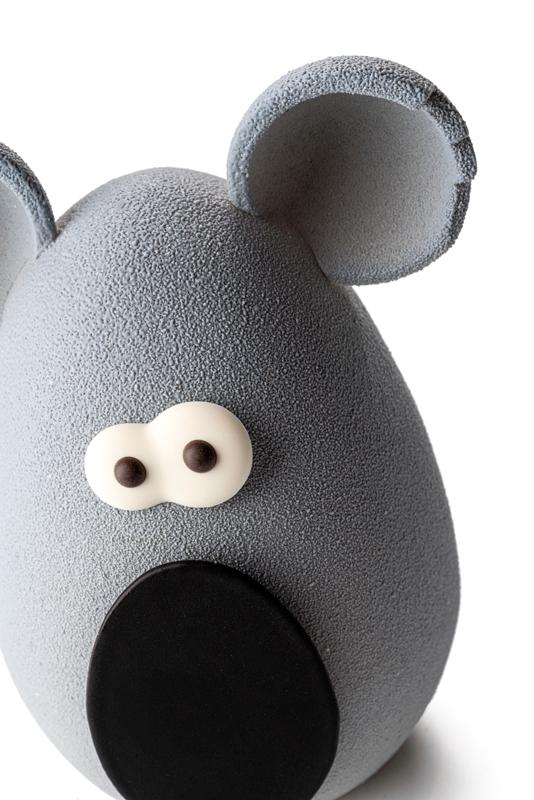 Mona de Pascua Koala de Raúl Bernal