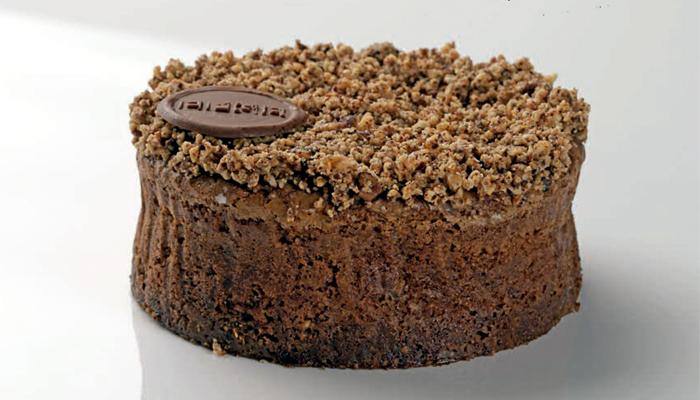 Cake homenaje a Barcelona de Alberto Barrero