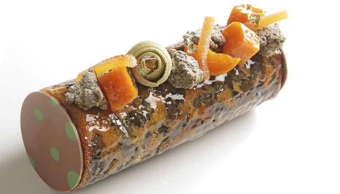 Cake de Hans Ovando