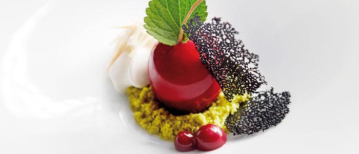 Cherry Ripe de Shaun Hergatt