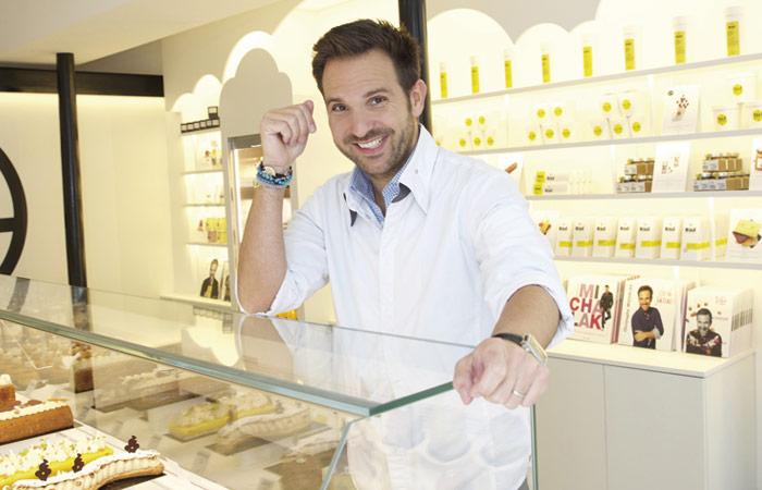 tienda Christophe Michalak