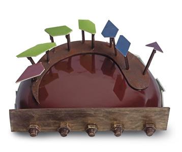 Tarta Batlló, de Hans Ovando