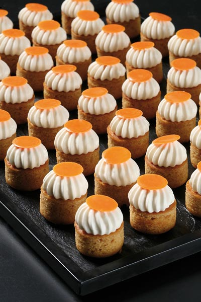 New cupcakes, por Julien Álvarez