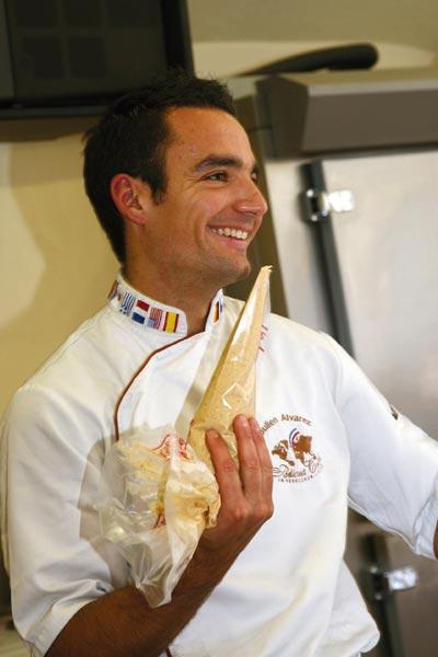 Julien Álvarez