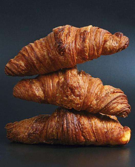 Mejor Croissant de España 2013