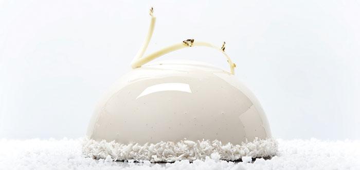 Total White, de Ernst Knam