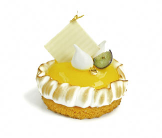Lemon Tart again, de Jordi Puigvert