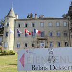 ciudad seminario Relais Desserts