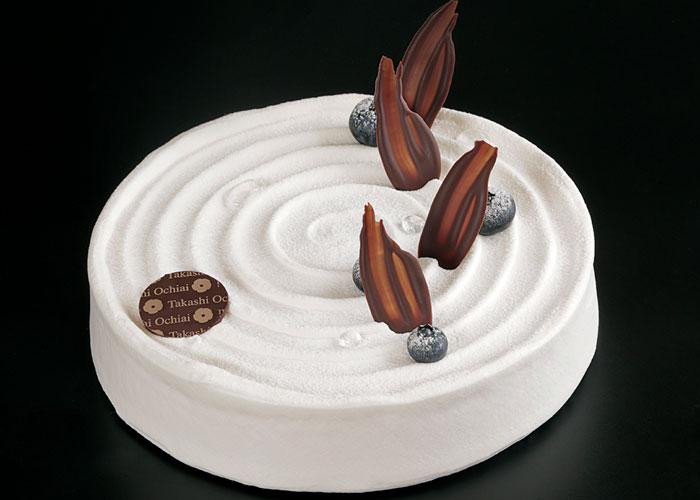 cheesecake de Aya Higuchi