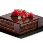 Chocolate y fresa de Glea