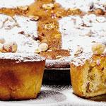 bizcocho pastelería Busto