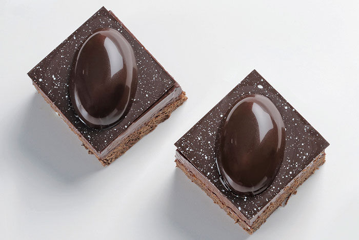 "Infinity ""Pure chocolate"""