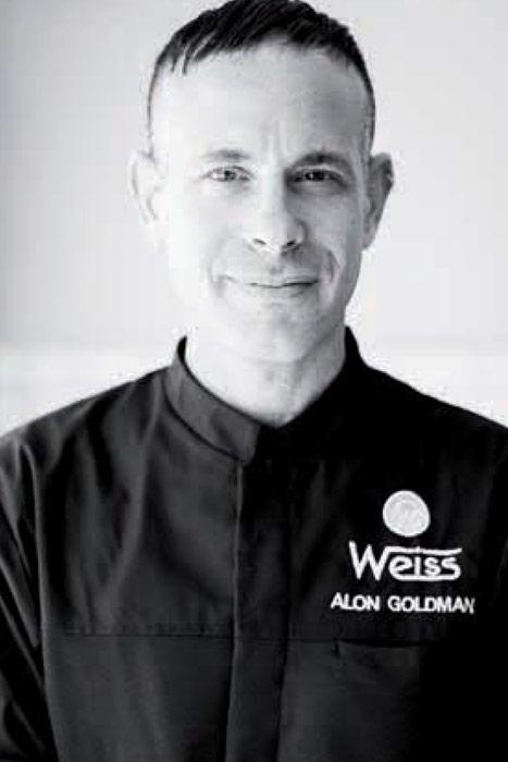 Alon Goldman