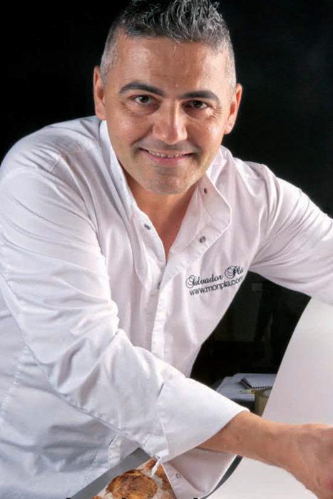 Salvador Pla