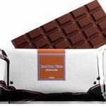 tableta chocolate Hévin