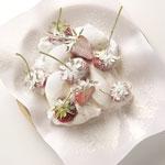 Fresas con nata. La Barra