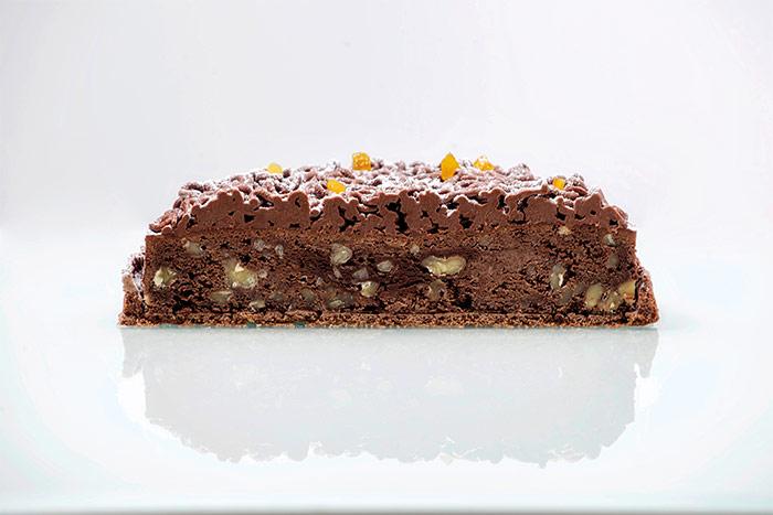 brownie fernando román