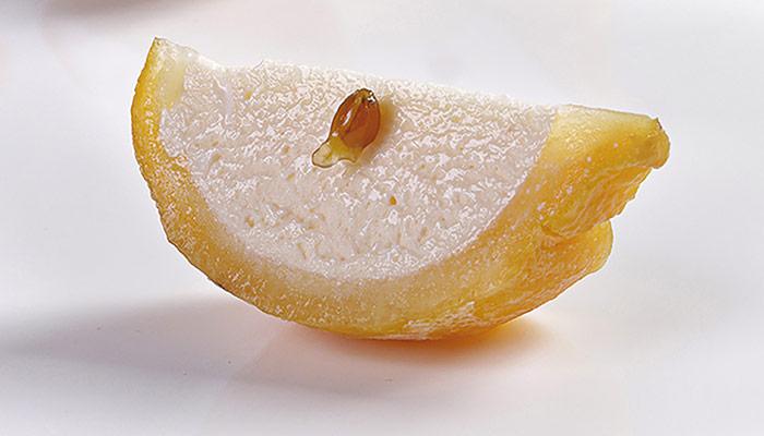 limón helado de Jose Romero