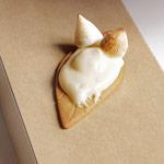 picos de merengue suizo Travel lemon pie