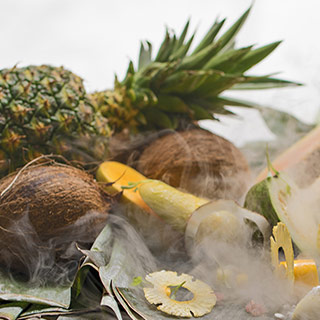 thailand flavours