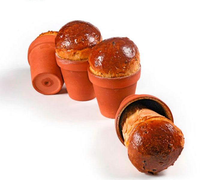 Brioche de cebolla de Jose Romero