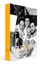 portada libro Four in One