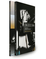 "Libro ""Colección - Piezas de azúcar"""