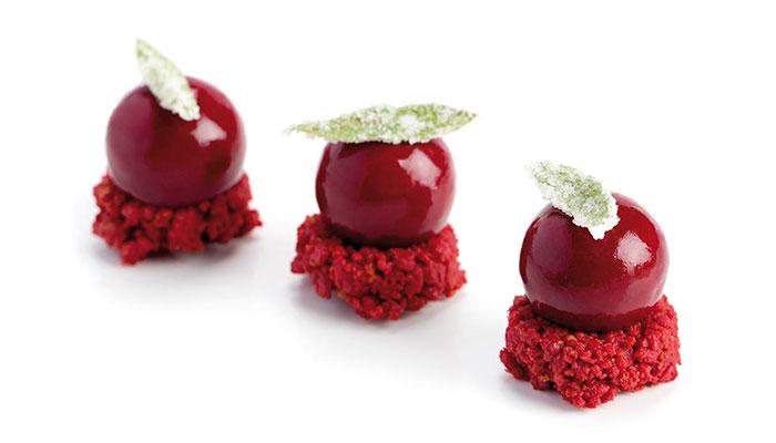 Cherry Manjari