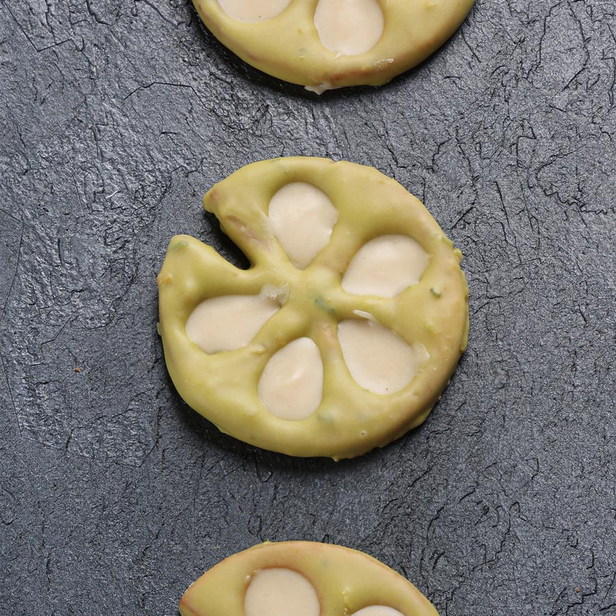 Zitrus de Pastelería Rodellas