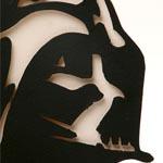 Darth Vader a manos de Raimon Puertas