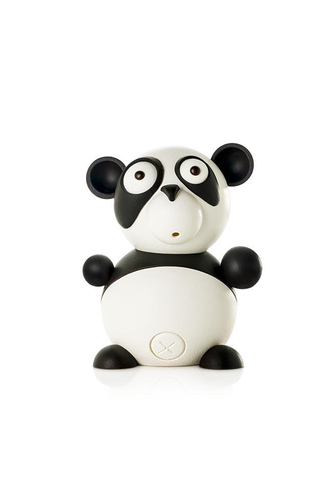 El Oso Panda Aitor