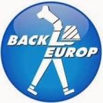 Backeurop logo
