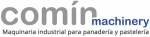 Comín Machinery logo