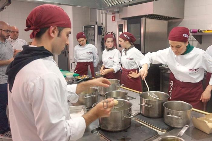 Escola Superior d'Hostaleria de Barcelona (ESHOB)