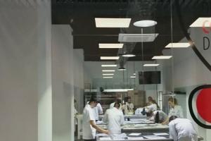 Escuela de Pastelería del Gremio de Maestros Confiteros