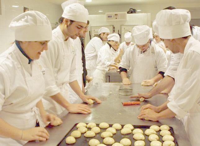 Centro de formacion profesional de panadería y pastelería Fegreppa