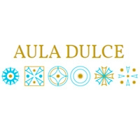 Logo de Aula Dulce de Manu Jara
