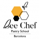 Logo de Bee Chef Pastry School