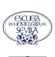 Logo de Escuela Superior de Hostelería de Sevilla