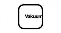 Logo de Vakuum by Martin Lippo