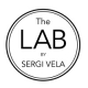 Logo de The lab by Sergi Vela