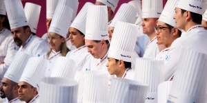 Imagen de Empiezan las selecciones para el II Campeonato Mundial de Pastelería de Milán