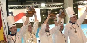 Imagen de Coppa del Mondo della Gelateria. Una plata que sabe a gloria