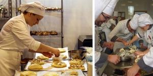"""Imagen de Raquel López: """"Creo que puedo ganar el mundial junior de panadería"""""""