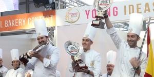Imagen de La panadería española, segunda en el campeonato internacional Bread in the City de Sigep