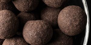 Imagen de Cómo elaborar grageas cubiertas con chocolate