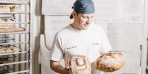 Imagen de Pan con semillas para el 10 aniversario de Turris