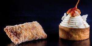 Imagen de Cremas aireadas, baños crujientes y más fruta que nunca