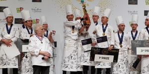 Imagen de Malasia cambia el rumbo de la Coupe du Monde de Pâtisserie